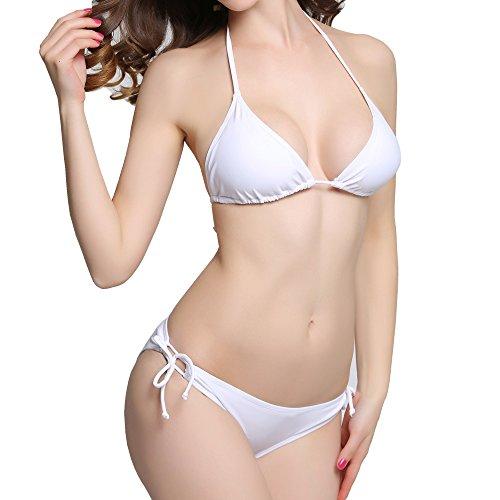 NEOSAN Halter Triangle Swimwear Swimsuit product image