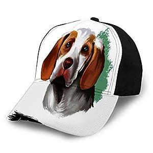 Baseball Cap Hats Adjustable Back to School Art Tree Fits Men Women Boys Girls 39