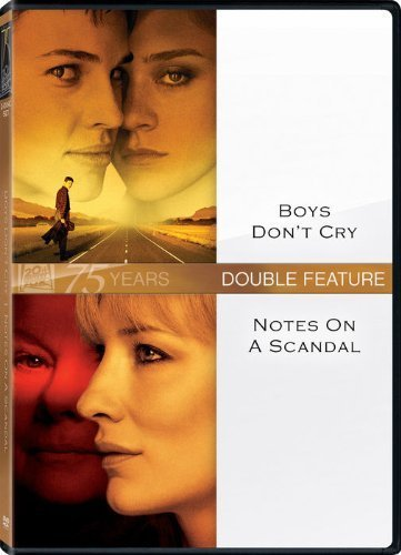 Boys Don't Cry / Notes on a Scandal by 20th Century Fox