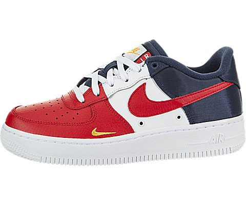 6c536ce5adb0 Nike Air Force 1 Low - Boys Grade School Shoes 820438603 Size 7.0