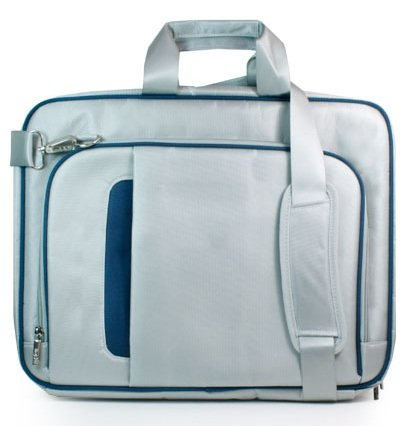 - BLUE Airport Check-Point-Friendly High Quality Carrying Case Bag for ThinkPad SL Series SL510(28479WU) Intel Core 2 Duo T6570(2.10GHz) 15.6