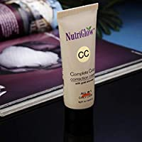 Nutriglow CC-Cream with Gold Shimmer