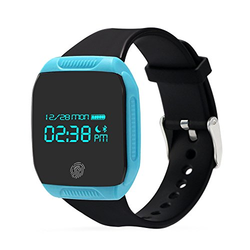 Otium Waterproof Pedometer Bluetooth Wristband product image