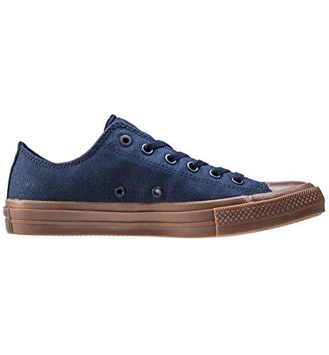 Converse All Star II Ox Calzado Azul