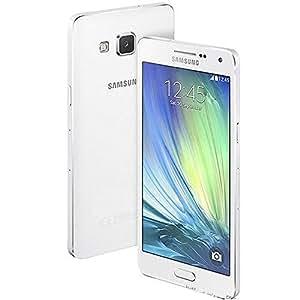 KGC_ DOO 5 X Protectores de Pantalla MATE para Samsung Galaxy A5 SM-A500F A 5 SM A 500 F MATE y ANTIREFLECTANTE con efecto antihuellas - mate de alta calidad protector de pantalla - Anti-Glare Protection - Antirreflectantes - Antireflex