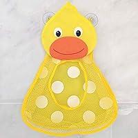 YUEKUN Bebé niño para baño, diversión, Juguete, Almacenamiento