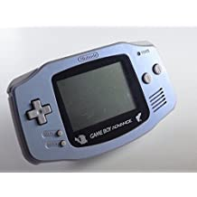 Nintendo Game Boy Advance Pearl Blue Pokemon Suicune Limited Edition Console