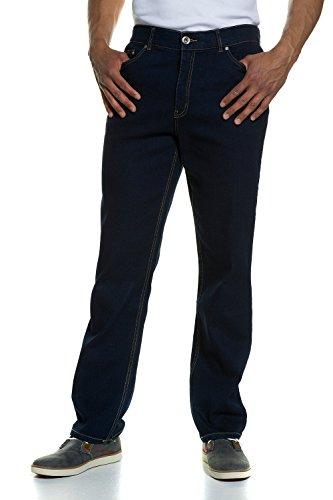 JP 1880 Homme Grandes tailles Pantalon Denim Fashion - Jeans slim stretch bleu foncé 56 702612 93-56
