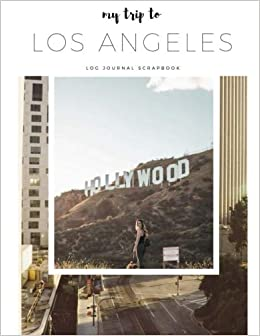 los angeles itinerary 7 days
