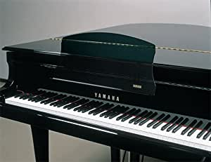 yamaha music rests for grand piano pgf2 musical instruments. Black Bedroom Furniture Sets. Home Design Ideas