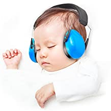aGreatLife Baby Noise Cancelling Headphones - Built to Last for Reliable Baby Ear Protection