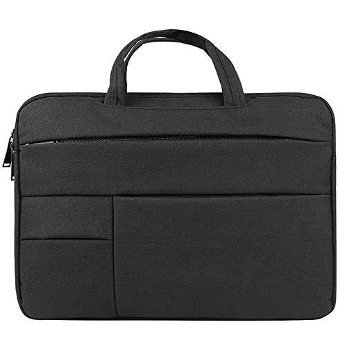 VG Bags Ultra-Slim Black 14-inch Laptop Sleeve Bag for HP ChromeBook, EliteBook, Mobile Thin Client, Pavilion, ProBook, ZBook 14