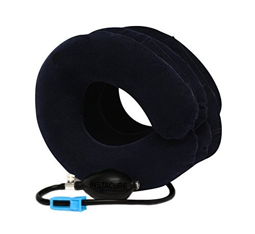 Insta Cure Cervical Traction Adjustable