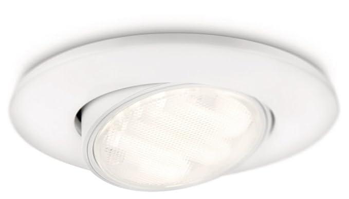Philips 579953116 - Lámpara de techo empotrable (foco ...