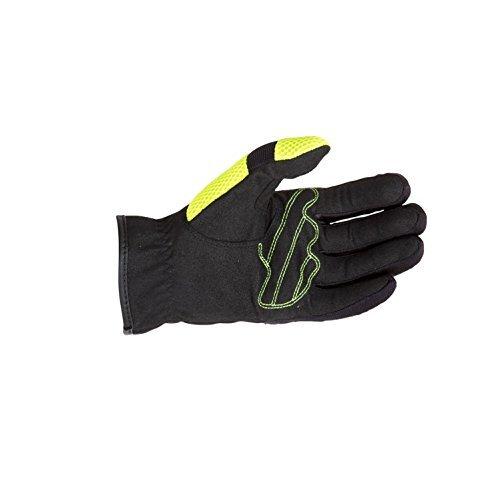 Scorpion Solstice Men's Motorcycle Glove Neon Size XXX-Large