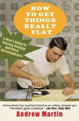 Download How to Get Things Really Flat pdf epub