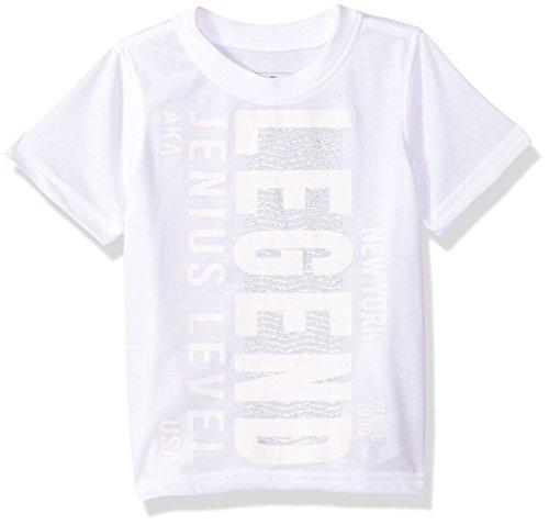 Legend T Akademiks shirt White Garçon T7wZYwq0