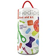 Me4kidz - Medipro All Purpose First Aid Kit - 100 Items