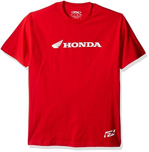 Honda Factory Racing - 7