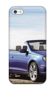 Tpu Case Cover Compatible For Iphone 5/5s/ Hot Case/ Volkswagen Eos 21