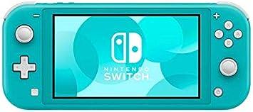 Nintendo Switch Lite - Pantalla táctil LCD de 5,5