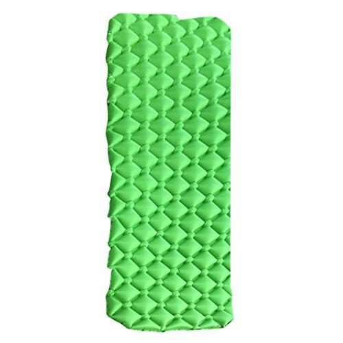 MagiDeal Matelas Pneumatique Camping Tapis De Tente Gonflable Confortable Ergonomique