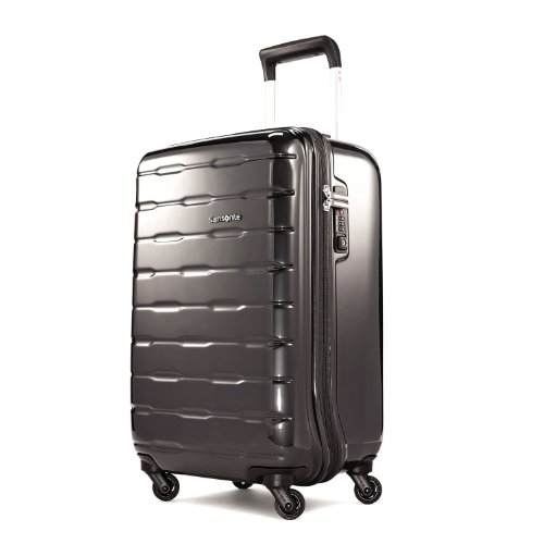 Samsonite Spin Trunk Spinner 21, Charcoal, One Size