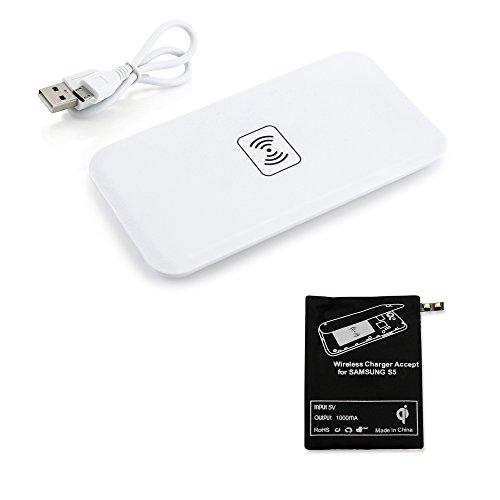 GEARONIC TM Wireless Charging Receiver