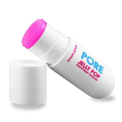 Nella Pore Jelly Pop Blackhead Remover, Blackhead and Whitehead Extracting Gel, Sebum Care, Korean Beauty, 60 ml