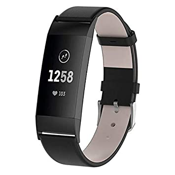 Amazon com: Lyperkin Compatible with Fitbit Charge 3 Bands, Delicate