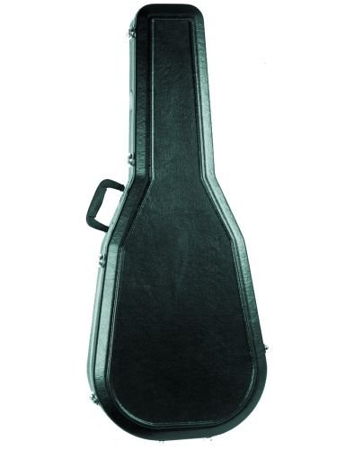 MBT Classical Guitar Case - Molded