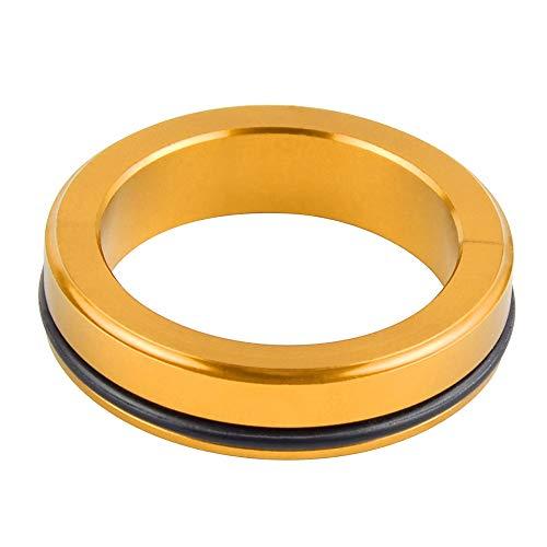 (Alina-Shops - 46MM Rear Shock Absorber Suspension Lowering For Kawasaki KX125 KX250 KX500 KX250F KX450F KLX450R KLX 450R CNC Billet)