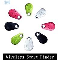 iTag Smart Bluetooth 4.0 - Localizador de alarma antirpérdida con localizador GPS