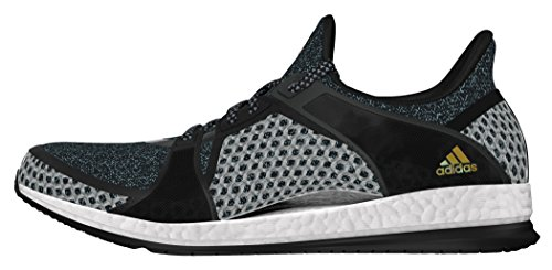 noir X De Pure Chaussures Noir Bleu Essentiel Femme Tr Adidas Sport Boost Vaporeux ESOgSzq