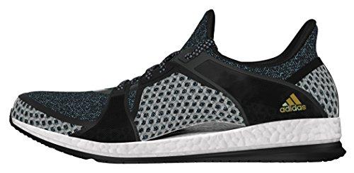 Zapatillas Pure Negbas para de TR Negro Negbas Mujer Deporte X Boost Azuvap Adidas CIdwpqZZ
