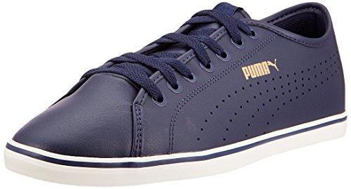 Puma Elsu V2 Perf Sl - Zapatillas de deporte Hombre Azul - Blau (peacoat-peacoat 06)