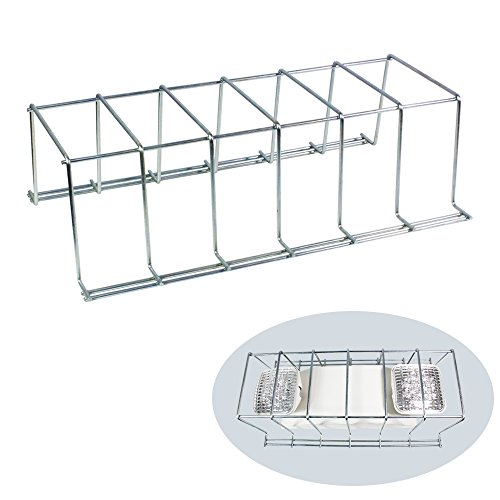 eTopLighting Wire Guard for Emergency Exit Sign Light 15.5 x 8.5 x 5 Inch Dimension, Easy & Quick Install, Safe & Secure Emergency Light, (Exit & Emergency Light NOT Included) AGG2245 by eTopLighting