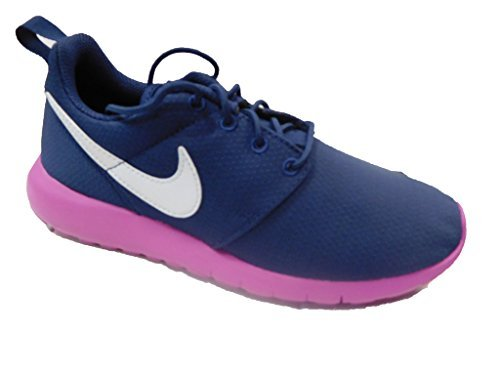 Nike Roshe One GS Youth Girls Running Shoes (6.5 M US Big Kid)