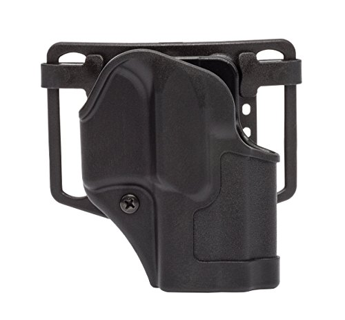 BLACKHAWK! Sportster Standard CQC Concealment Holster fits Glock 42, Left Hand, -
