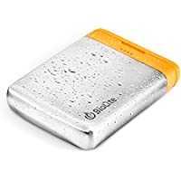 BioLite Charge 40 Portable Weatherproof 10400mAh USB Power Bank