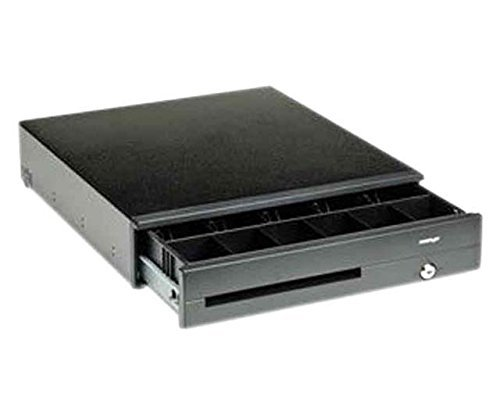 (CR6310B B - POSIFLEX BUSINESS MACHIN CR6310B B 1810 POSIFLEX, CASH DRAWER, CR6300, PRINTER DRIVEN, 16.85IN X 18 POSIFLEX CR6310B NEW CR-6000 SERIES CASH DRAWER (REPLACES THE CR6210)