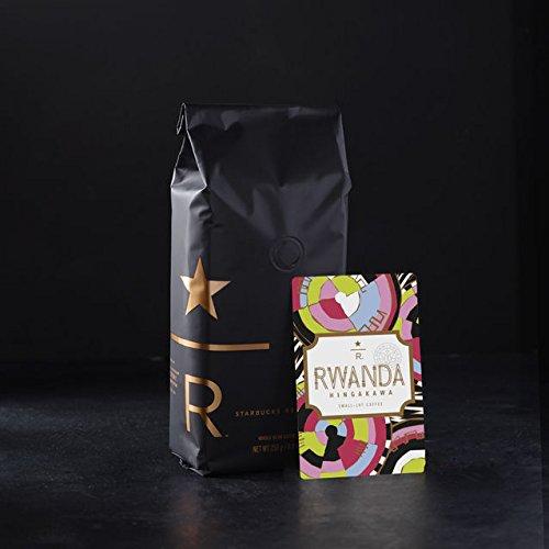 Starbucks Reserve Coffee - Rwanda - Hingakawa - 8 oz