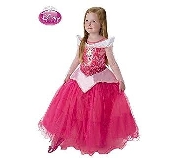 Disfraz de La Bella Durmiente premium de Disney para niña ...