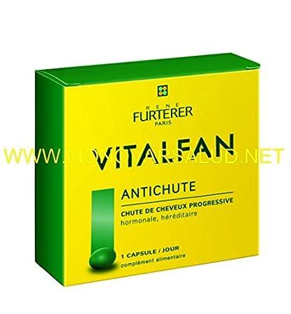 Rene Furterer, Agua de perfume para mujeres - 40 ml.