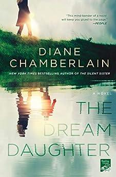 Dream Daughter Novel Diane Chamberlain ebook product image