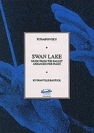 Swan Lake Piano Music - Tchaikovsky: Swan Lake Excerpts Piano