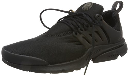 Nike Presto Essential Men's Running Shoe Black/Black/Black Size (Insulated Stadium Jacket)