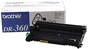 Brother DR360 Drum Unit - Retail Packaging
