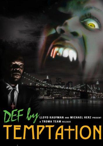 Def By Temptation (Mod Invite)