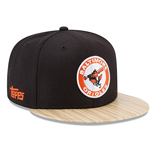 c7ec4159729 Baltimore Orioles New Era 9FIFTY MLB Cooperstown